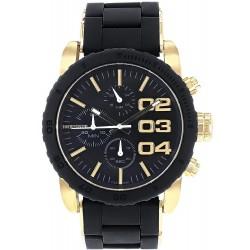 Comprare Orologio Donna Diesel Double Down DZ5322 Cronografo