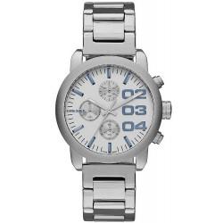 Comprare Orologio Donna Diesel Flare DZ5463 Cronografo