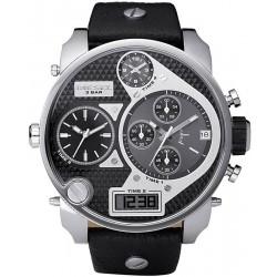 Orologio da Uomo Diesel Mr. Daddy Cronografo 4 Fusi Orari DZ7125