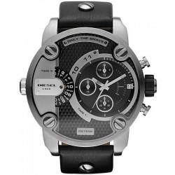 Comprare Orologio da Uomo Diesel Little Daddy DZ7256 Cronografo Dual Time