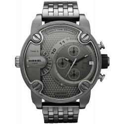 Comprare Orologio da Uomo Diesel Little Daddy DZ7263 Cronografo Dual Time