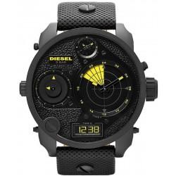 Orologio da Uomo Diesel Mr. Daddy - RDR 4 Fusi Orari DZ7296
