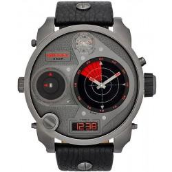 Orologio da Uomo Diesel Mr. Daddy - RDR 4 Fusi Orari DZ7297