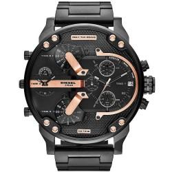 Orologio da Uomo Diesel Mr. Daddy 2.0 DZ7312 Cronografo 4 Fusi Orari