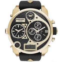 Orologio da Uomo Diesel Mr. Daddy Cronografo 4 Fusi Orari DZ7323