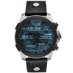Orologio da Uomo Diesel On Full Guard DZT2001 Smartwatch