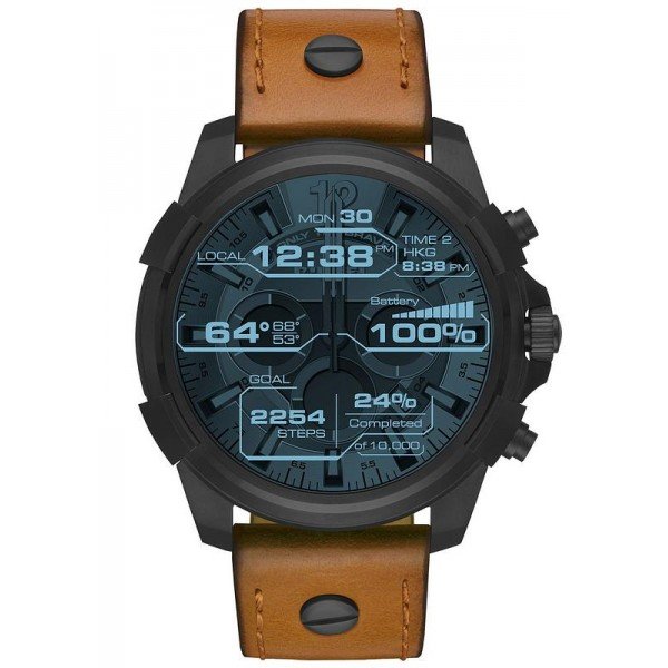 Comprare Orologio da Uomo Diesel On Full Guard Smartwatch DZT2002