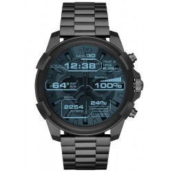 Orologio da Uomo Diesel On Full Guard Smartwatch DZT2004