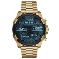 Orologio da Uomo Diesel On Full Guard Smartwatch DZT2005