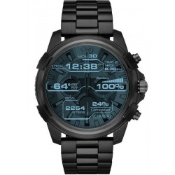 Orologio da Uomo Diesel On Full Guard DZT2007 Smartwatch