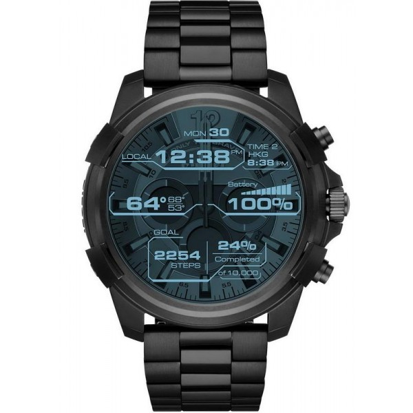 Comprare Orologio da Uomo Diesel On Full Guard DZT2007 Smartwatch