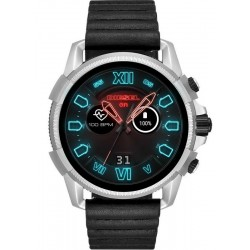 Orologio da Uomo Diesel On Full Guard 2.5 DZT2008 Smartwatch