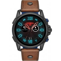 Orologio da Uomo Diesel On Full Guard 2.5 Smartwatch DZT2009