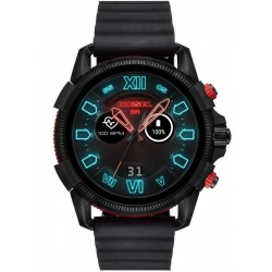 Orologio da Uomo Diesel On Full Guard 2.5 DZT2010 Smartwatch