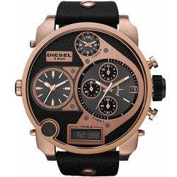 Orologio da Uomo Diesel Mr. Daddy DZ7261 Cronografo 4 Fusi Orari
