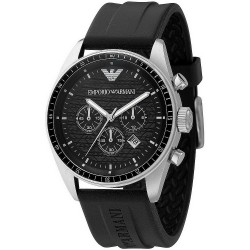 Orologio Emporio Armani Uomo AR0527 Cronografo