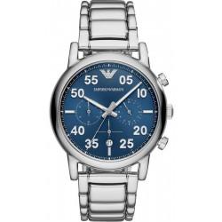 Orologio Emporio Armani Uomo Luigi Cronografo AR11132