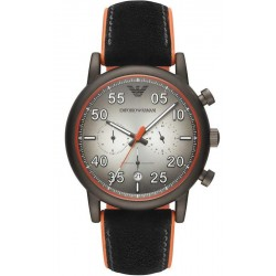 Comprare Orologio Emporio Armani Uomo Luigi AR11174 Cronografo