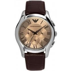 Orologio Emporio Armani Uomo Valente AR1785 Cronografo
