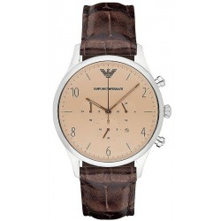 Comprare Orologio Emporio Armani Uomo Beta AR1878 Cronografo