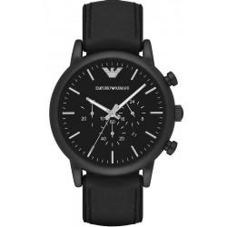 Orologio Emporio Armani Uomo Luigi AR1970 Cronografo