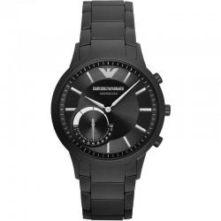 Orologio Emporio Armani Connected Uomo Renato ART3001 Hybrid Smartwatch