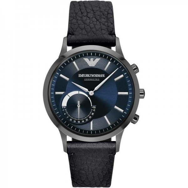 Comprare Orologio Emporio Armani Connected Uomo Renato ART3004 Hybrid Smartwatch