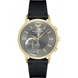 Orologio Emporio Armani Connected Uomo Renato ART3006 Hybrid Smartwatch