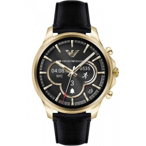Comprare Orologio Emporio Armani Connected Uomo Alberto ART5004 Smartwatch