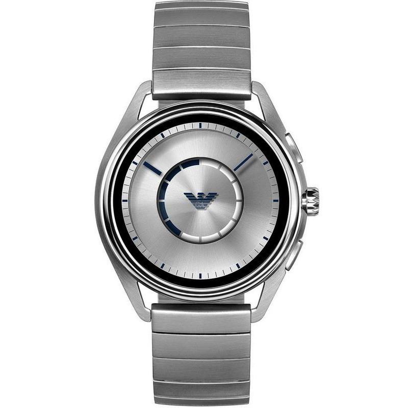 Matteo Armani Smartwatch Emporio Orologio Art5006 Uomo Connected TPZkXuOi