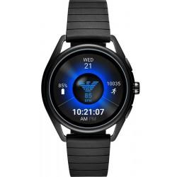 Comprare Orologio Emporio Armani Connected Uomo Matteo ART5017 Smartwatch