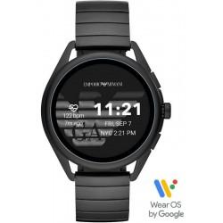 Comprare Orologio Emporio Armani Connected Uomo Matteo Smartwatch ART5020