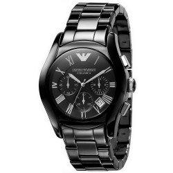 Orologio Emporio Armani Uomo Valente AR1400 Cronografo