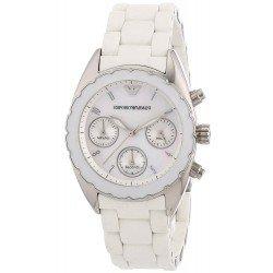 Orologio Emporio Armani Donna Sportivo AR5941 Cronografo
