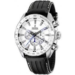 Comprare Orologio Festina Uomo Chronograph F16489/1 Quartz