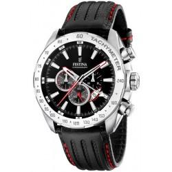 Comprare Orologio Festina Uomo Chronograph F16489/5 Quartz