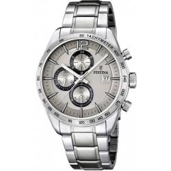 Comprare Orologio Festina Uomo Chronograph F16759/2 Quartz