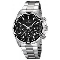 Comprare Orologio Festina Uomo Chronograph F16766/4 Quartz