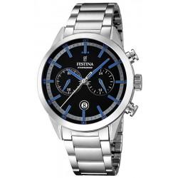 Comprare Orologio Festina Uomo Chronograph F16826/5 Quartz