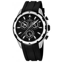 Orologio Festina Uomo Chronograph F16838/2 Quartz