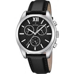Orologio Festina Uomo Elegance F16860/1 Cronografo Quartz