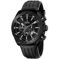 Orologio Festina Uomo Prestige F16902/1 Cronografo Quartz