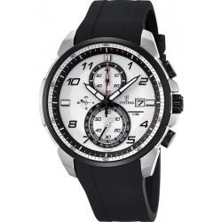 Comprare Orologio Festina Uomo Chronograph F6841/1 Quartz