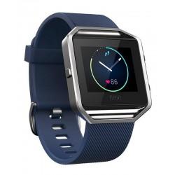 Comprare Orologio Unisex Fitbit Blaze L Smart Fitness Watch FB502SBUL-EU
