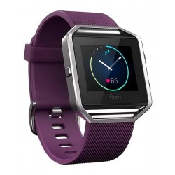 Orologio Unisex Fitbit Blaze S Smart Fitness Watch FB502SPMS-EU
