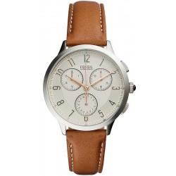 Comprare Orologio da Donna Fossil Abilene CH3014 Cronografo Quartz