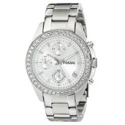 Comprare Orologio da Donna Fossil Decker ES2681 Cronografo Quartz