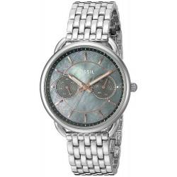 Orologio da Donna Fossil Tailor ES3911 Multifunzione Quartz