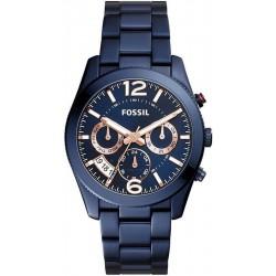 Comprare Orologio da Donna Fossil Perfect Boyfriend ES4093 Multifunzione Quartz