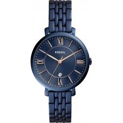 Orologio da Donna Fossil Jacqueline ES4094 Quartz